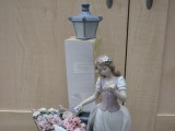 Lladro Flowers for Everyone after repair and Restoration